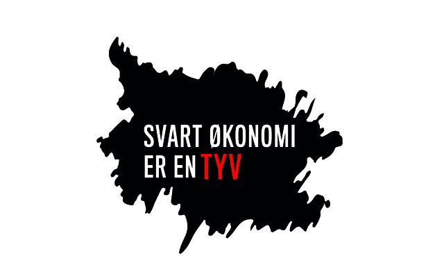 Logo moty svart arbeid